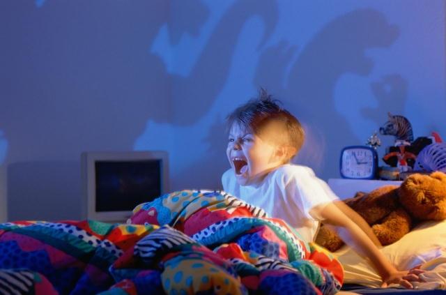 К чему снится ужасный младенец