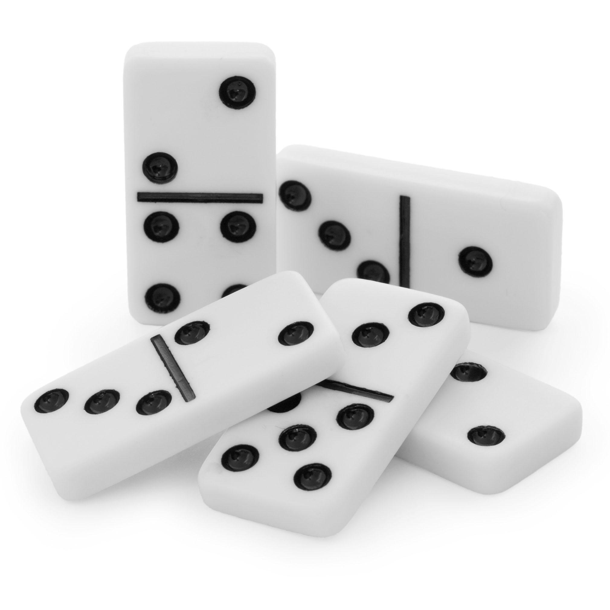 Чешкая тройка domino 12 фотография